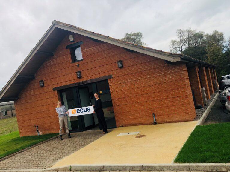 New Ecus office in Bristol