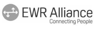 EWR Alliance logo