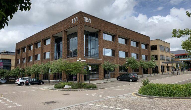 Ecus moves to Milton Keynes