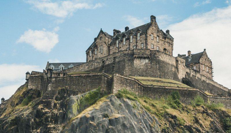 Scottish office relocates to Edinburgh