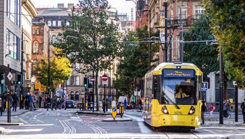 Manchester Metrolink – Ecology Surveys