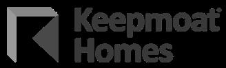 keepmoat homes logo
