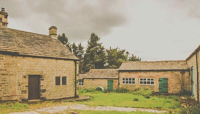 Greenwood Farm, Hathersage – Historic Building Recording